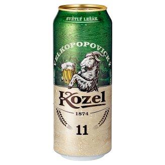 Velkopopovický Kozel 11 Pale Lager 500ml
