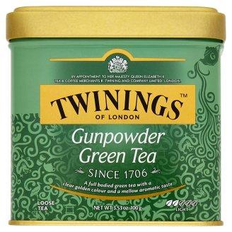 Twinings Gunpowder zelený čaj 100g