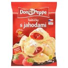Don Peppe Pastry with Strawberry 500g