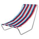 Gardenkraft Martin Folding Beach Chair