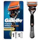 Gillette Fusion5 ProGlide Power Razor For Men