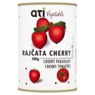 Ati Vegetable Cherry Tomatoes 400g