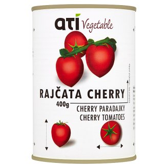 Ati Vegetable Rajčata cherry 400g