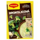 MAGGI Creamy Broccoli Soup Bag 48g