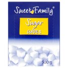 Sweet Family Sugar Cubes 500g