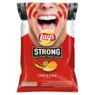 Lay's Strong Chili & Lime 77g