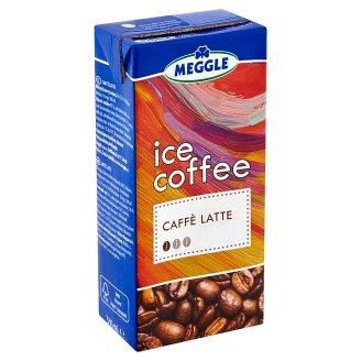 Meggle Ledová káva Caffè Latte 330ml