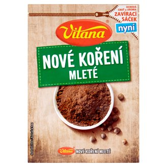 Vitana Ground Allspice 15g