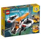 LEGO Creator Průzkumný dron 31071