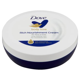 Dove Rich Nourishment tělový krém 150ml