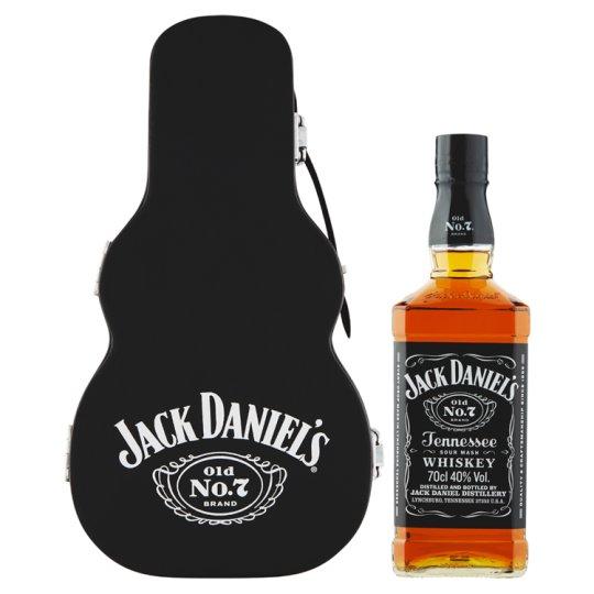 Jack Daniel's Tennessee Whiskey dárkové balení 0,7l