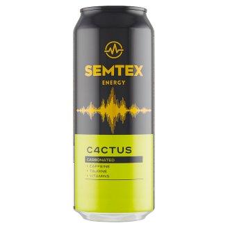 Semtex Explosive Energy Cactus 500ml