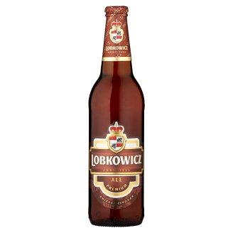 Lobkowicz Premium ALE světlý ležák 0,5l