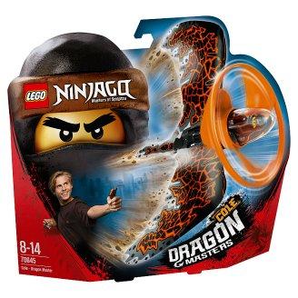 LEGO Ninjago Dračí mistr Cole 70645