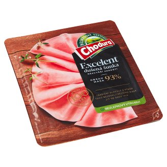Chodura Excelent Steamed Ham Highest Quality 100g