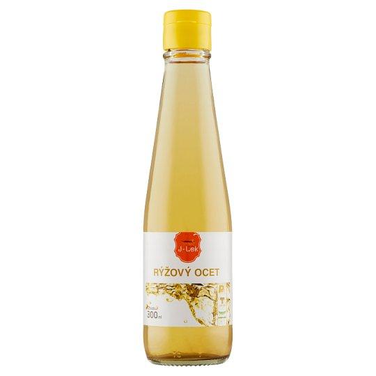 J Lek Rice Vinegar 300ml