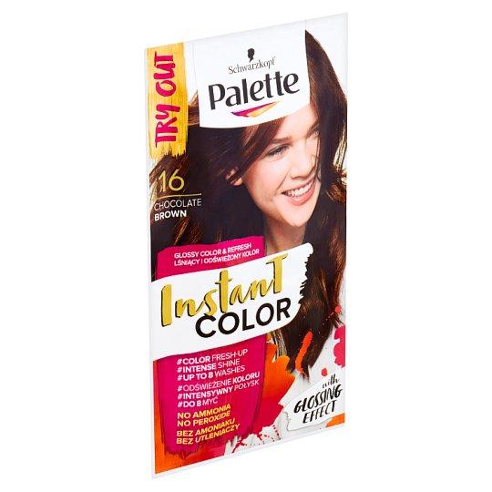Schwarzkopf Palette Instant Color Chocolate Brown 16