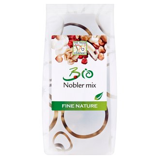 The Fresh Company Organic Nobler Mix 125g
