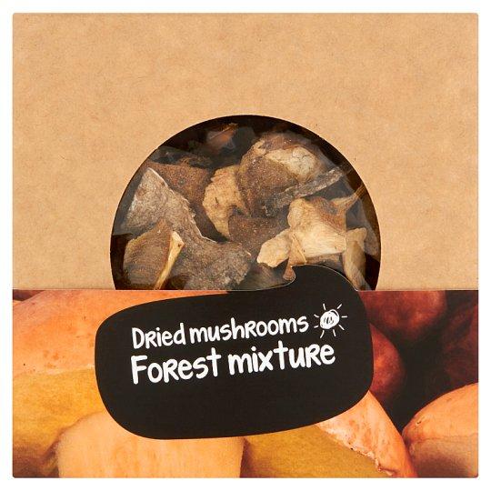 České Houby Dried Mushrooms Forest Mixture 30g