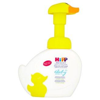 HiPP Babysanft Sensitive pěna na mytí 250ml