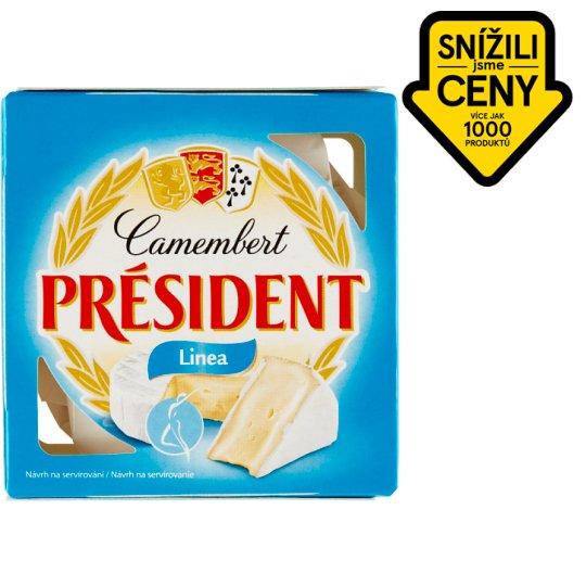 Président Camembert linea 90g
