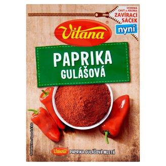 Vitana Paprika gulášová mletá 23g