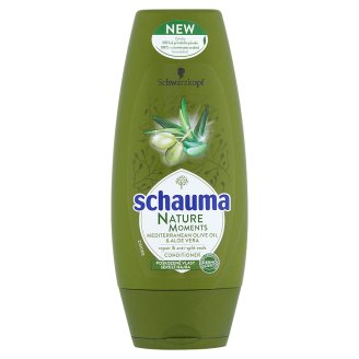 Schauma Nature Moments balzám proti třepení konečků 200ml