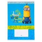 Minions Notebook 523 A5