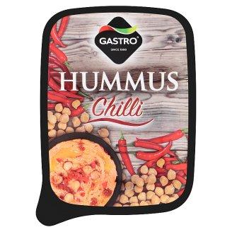 Gastro Hummus Chilli 120g