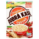 Bona Vita Good Porridge Original Oatmeal with Cranberries 4 x 65g