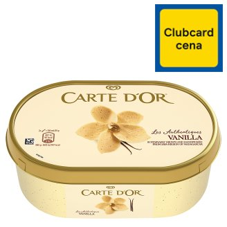 Carte d'Or Vanilla Ice Cream 1000ml