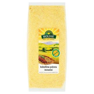 Biolinie Kukuřičná polenta instantní 450g