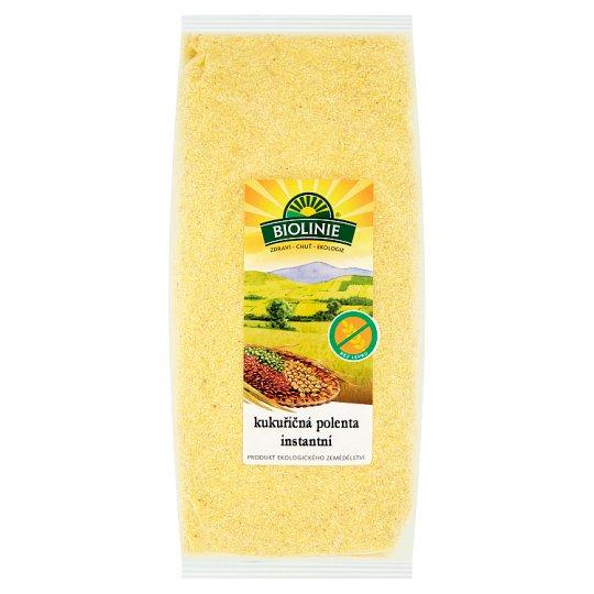 Biolinie Corn Polenta Instant 450g