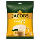 Jacobs Coffee Latte 3in1 10 x 12.5g
