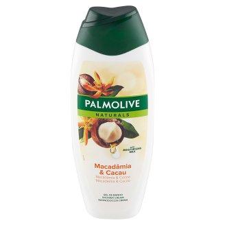 Palmolive Naturals Smooth Delight zvláčňující mléko 500ml