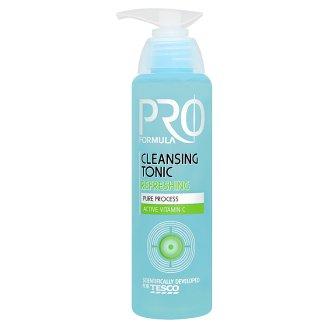 Tesco Pro Formula Refreshing pleťová voda 180ml
