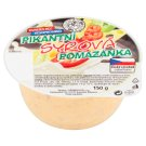 Gurmán Klub Spicy Cheese Spread 150g