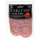 Tesco Finest Exclusive Salami 80g