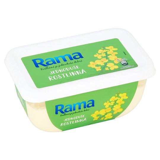 Rama Simply Plant 400g