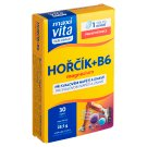 MaxiVita Vaše Zdraví Magnesium + B6 30 Tablets 28.5g