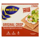 Wasa Original Crisp 200g