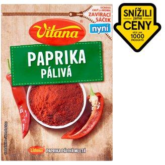 Vitana Hot Peppers Powder 23g