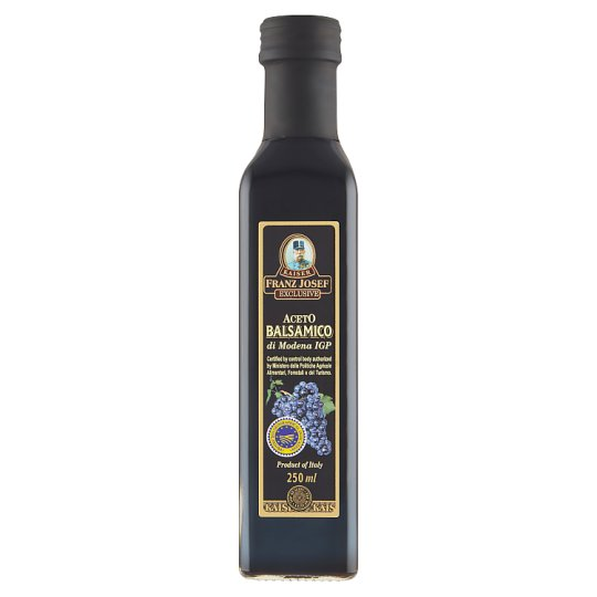 Kaiser Franz Josef Exclusive Balsamic Vinegar from Modena 250ml