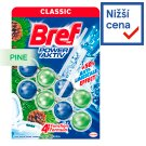 Bref Power Aktiv Pine Forest tuhý WC blok 2 x 50g