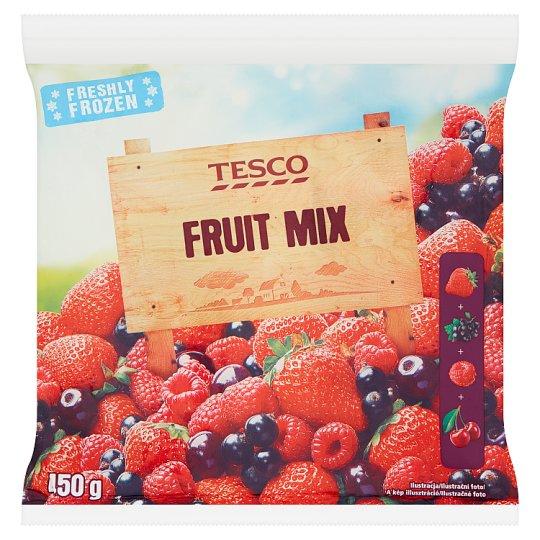 Tesco Směs ovoce 450g