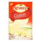 Président L'edam 47% plátkový polotvrdý sýr 100g