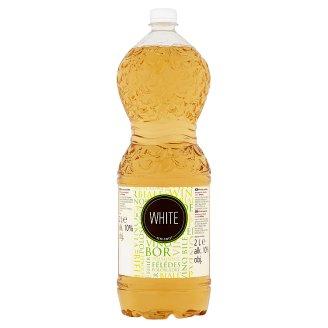 Víno bílé polosladké 2l