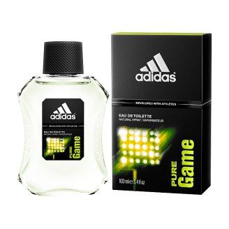 Adidas Pure Game toaletní voda 100ml