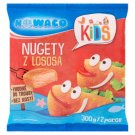 Nowaco Kids Nuggets of Salmon 300g