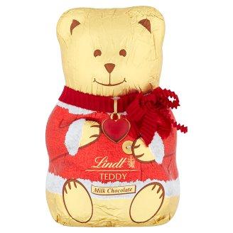 Lindt Teddy dutá figurka z mléčné čokolády 100g
